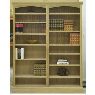 smaller standard sized free standing bookcases - Free Standing Bookshelves