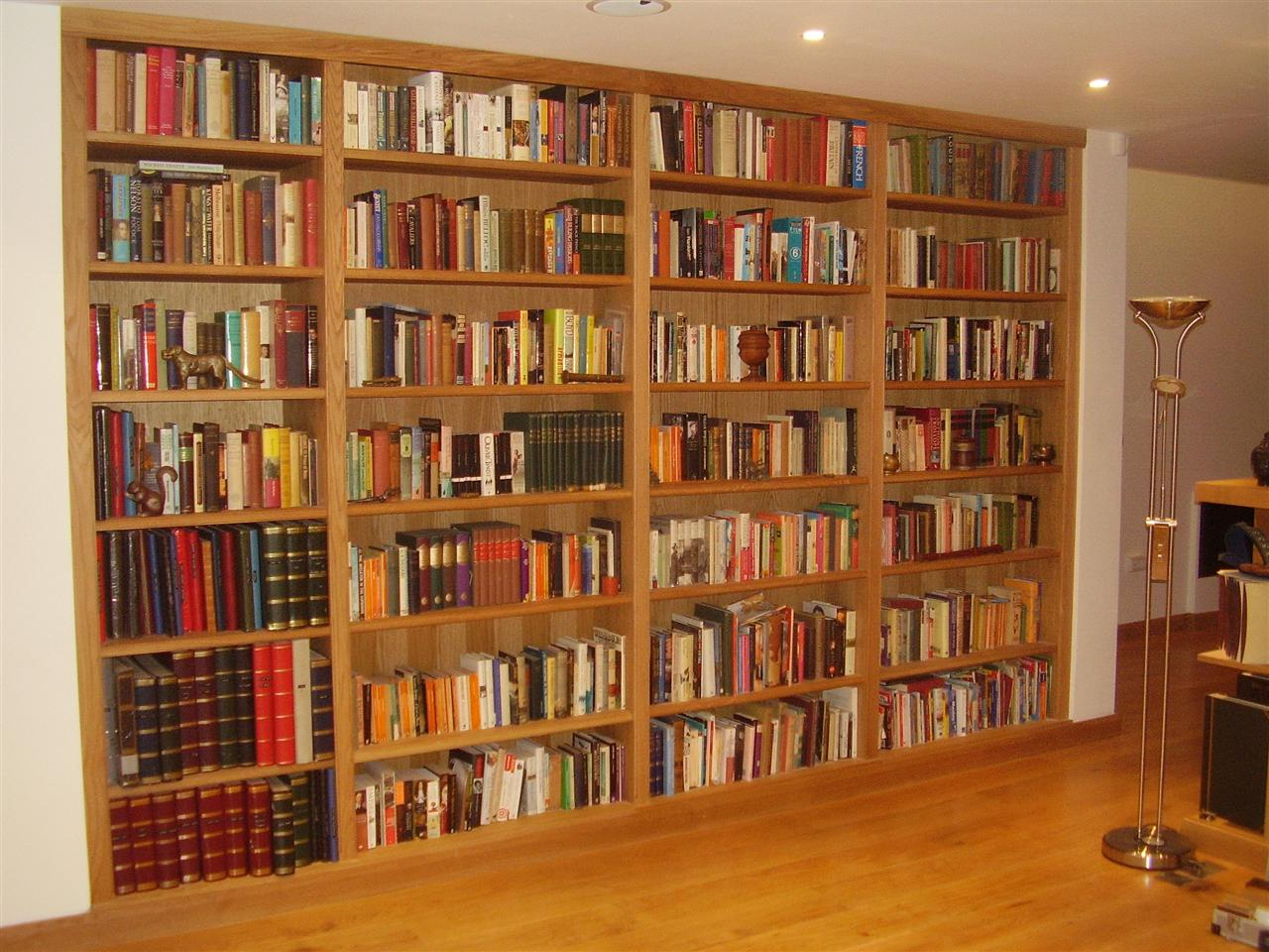 Astounding Libraries And Wall To Wall Interior Design Ideas Gentotryabchikinfo